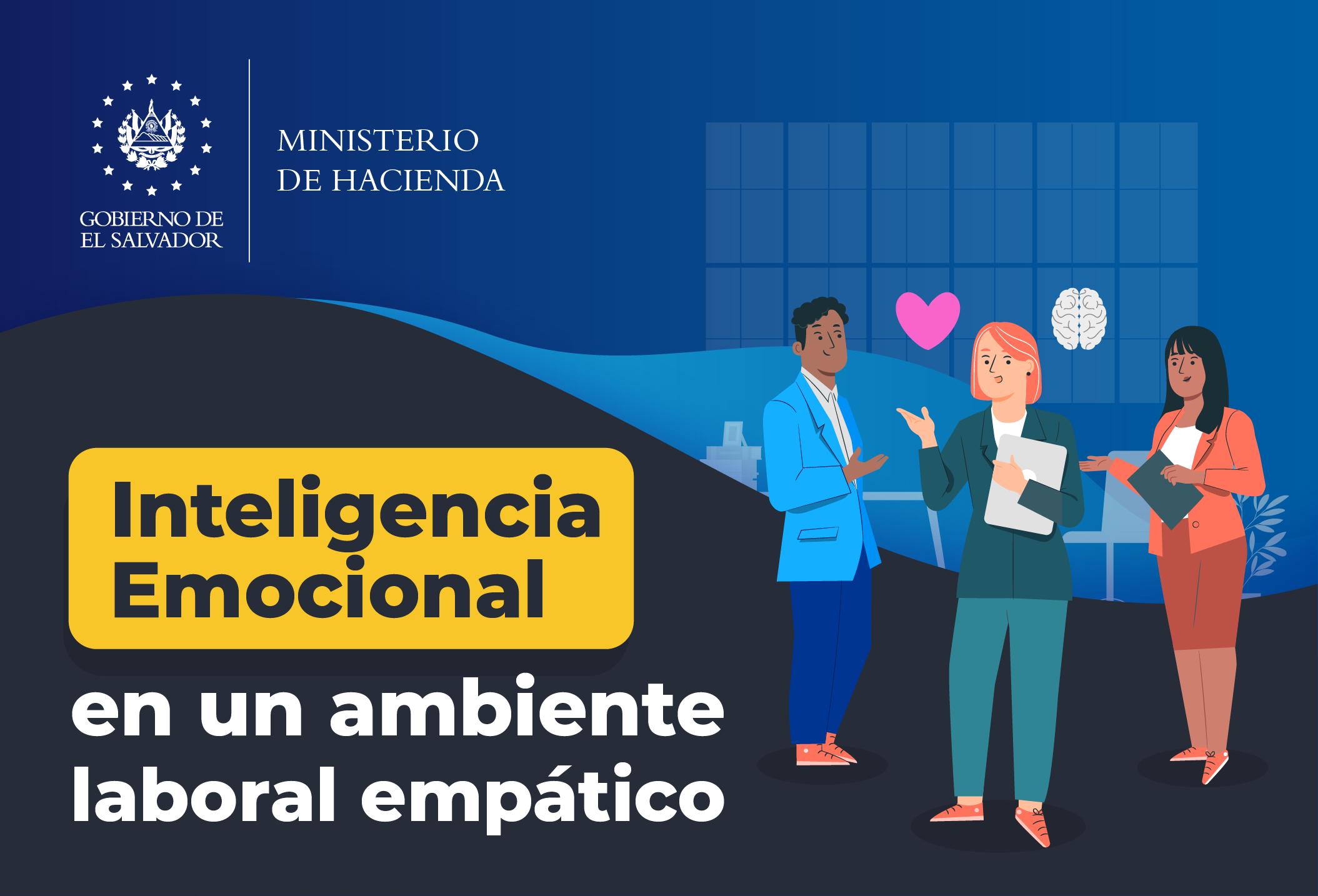 Inteligencia Emocional  (PG-OCT)